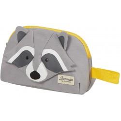 Νεσεσέρ - Κασετίνα παιδική Samsonite Happy Sammies Raccoon Remy 132081-8734