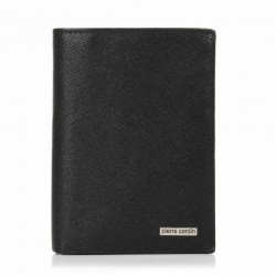 Πορτοφόλι Ανδρικό Δέρμα Pierre Cardin PC1200 Μαύρο