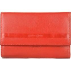 Πορτοφόλι Γυναικείο Δέρμα Pierre Cardin PC0248 Κόκκινο