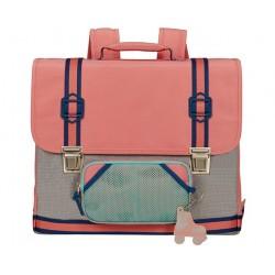 Τσάντα πλάτης σχολική Samsonite School Spirit Bubble Gum Pink 123779-1149