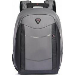 Τσάντα Πλάτης Laptop 15.6'' Antitheft Verage GM16086-13D Victor Ανθρακί