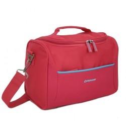 Beauty Case / Νεσεσέρ Diplomat ZC3001-V32 Κόκκινο