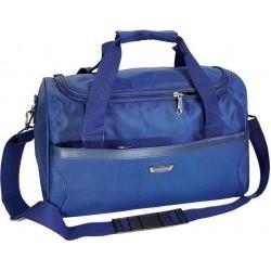 Χειραποσκευή Σακ-βουαγιάζ Diplomat ZC998-40 Μπλε