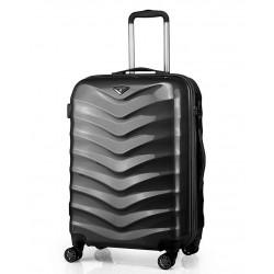 Βαλίτσα Μεγάλη 75εκ. Verage Seagull 15059-L Μαύρο
