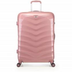 Βαλίτσα Μεγάλη 75εκ. Verage Seagull 15059-L Ροζ-Χρυσό