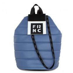 Τσάντα Γυναικεία Πλάτης FRNC 2135 Μπλε