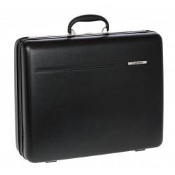 Διπλωματικό Βαλιτσάκι Μικρό Diplomat TA9031BS Μαύρο