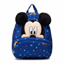 Σακίδιο πλάτης παιδικό Samsonite Disney Ultimate 2.0 Mickey Stars 140106-9548