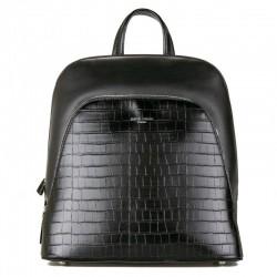 Τσάντα Πλάτης Γυναικεία David Jones CM5615 Μαύρο