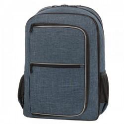 Σακίδιο Πλάτης Laptop 15.6'' Polo Solido 901279 Μπλε
