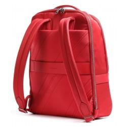 Τσάντα Γυναικεία Πλάτης Laptop 14.1'' Samsonite Zalia 2.0 129432 Κόκκινο