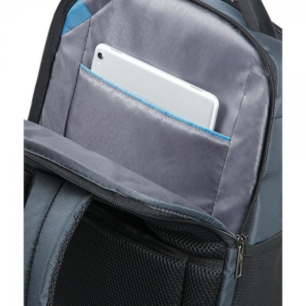 Τσάντα Πλάτης Laptop 15.6'' Samsonite Vectura Evo 123673 Μπλε