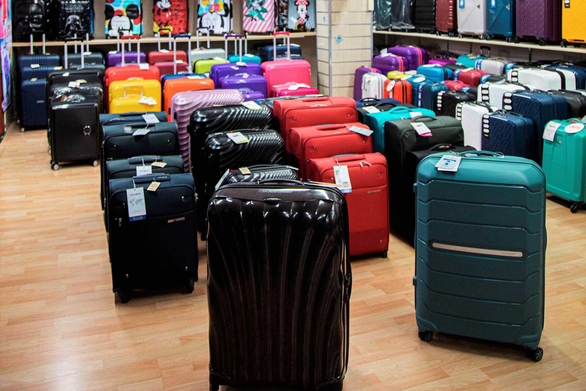 Verobags - Βαλίτσες